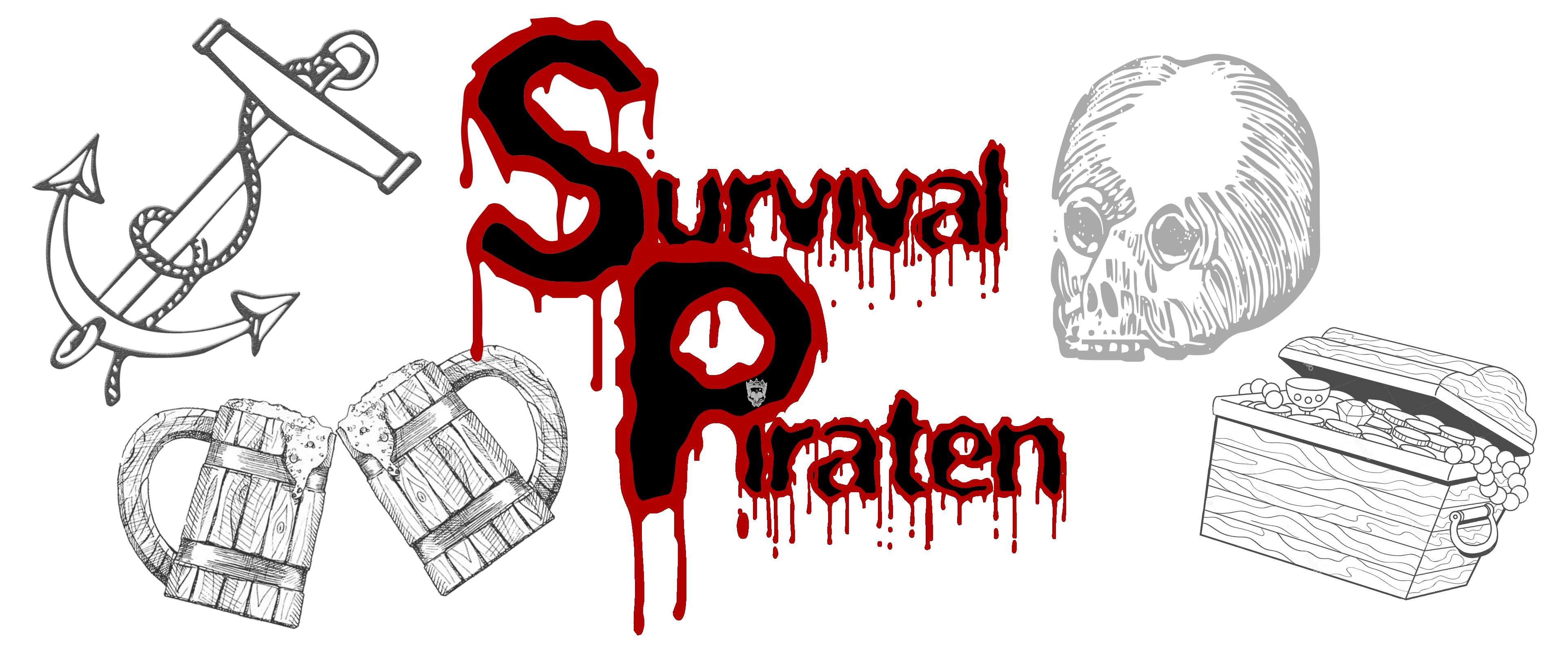 Survival Piraten
